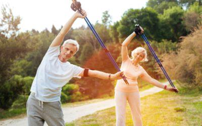 Aktywność fizyczna dla seniorów