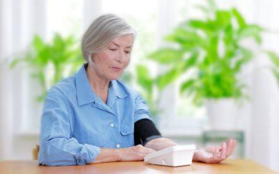Akcesoria i sprzęty dla emerytów